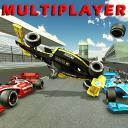 3D Formula Grand Prix Racing