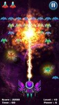 Galaxy Attack: Alien Shooter Screenshot