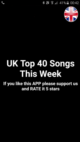 UK Top 40 Songs This Week 2017 4 4 Download APK for Android - Aptoide