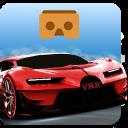 VR Racer - Highway Traffic 360