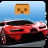 VR Racer - Highway Traffic 360 (Google Cardboard) Icon