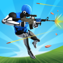 1v1.LOL - Third Person Shooter