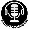 إذاعة مقام اف ام Icon