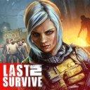 Last 2 Survive - Zombie Defense & Shooting Game