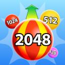 Match Balls 2048