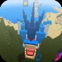 Mod PokeCraft for MCPE