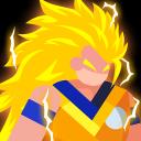 Stick Warriors: Shadow Fighter