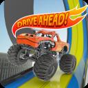 Drive Ahead - MMX Racing Monster Truck Games MTD