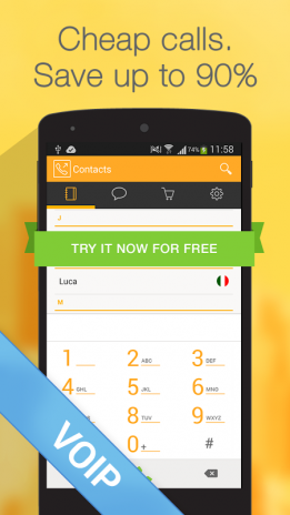 toolani cheap calls with VoIP 1 13789 Download APK for Android - Aptoide