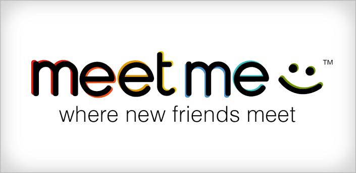 Meetme desktop site