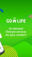 GO-LIFE | Your Ultimate On Demand Lifestyle Screen