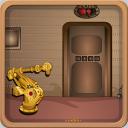 Escape Games-Cyborg Room