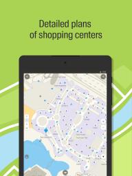 2GIS: directory & navigator screenshot 11