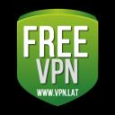Free Unlimited VPN - UK, USA, Europe, Latam