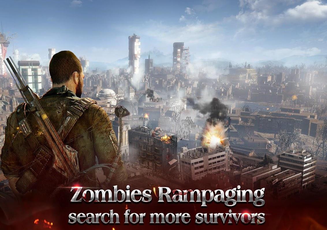 War Z 2 screenshot 1