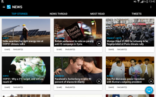 FRANCE 24 | Live TV & News On Demand Screen