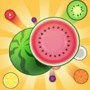 Merge Watermelon: Endless Fruit Merge