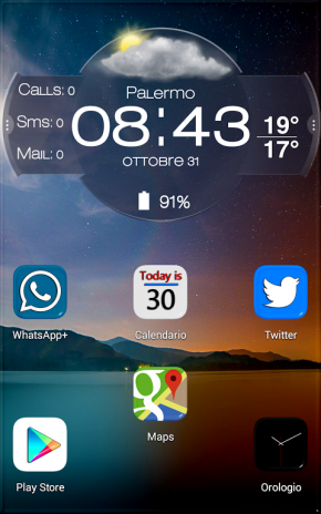 Calendario Android Widget.Droid Turbo Zooper Widget 1 3 Download Apk For Android Aptoide
