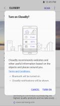 Samsung Internet Beta Screenshot