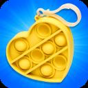 Fidget Toys 3D - Pop It popop Bubble Simple Dimple