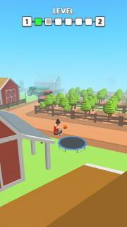 Flip Dunk screenshot 3