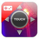Gamepad TouchMapper