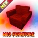 Top Furniture Mod 2 for MCPE