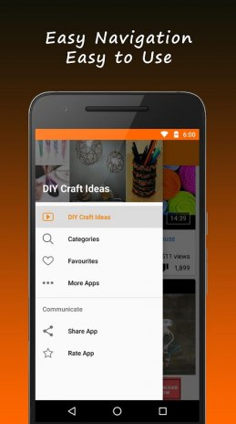 Diy Craft Ideas 1 03 Download Apk For Android Aptoide