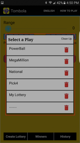 Lottery Strategy 1 33 Download APK for Android - Aptoide