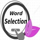 Word Selection