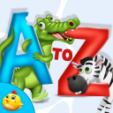 ABC Learning Games For Toddler