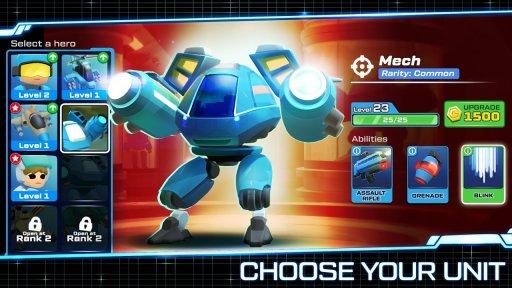 Monster Blasters screenshot 5