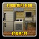 Furniture Mod for MCPE