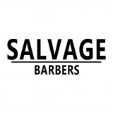 Salvage Barbers Icon