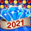 Gems & Jewel Crush - Match 3 Jewels Puzzle Game