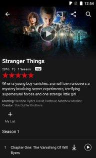 Netflix screenshot 5