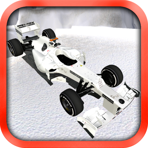 racer car game