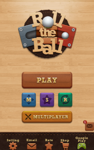 Roll the Ball� - slide puzzle screenshot 10