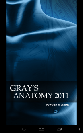 Gray S Anatomy 2011 Screenshot 9