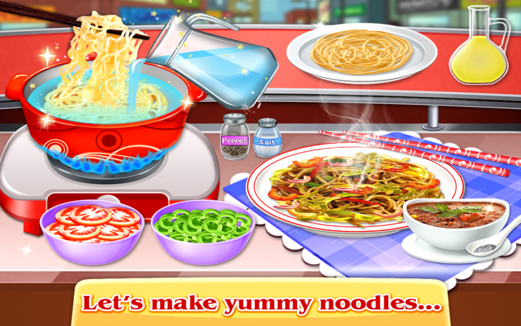 Chinese food maker lunar new year food cooking 104 download apk chinese food maker lunar new year food cooking screenshot 2 forumfinder Choice Image