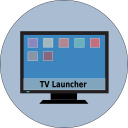 Home TV Launcher