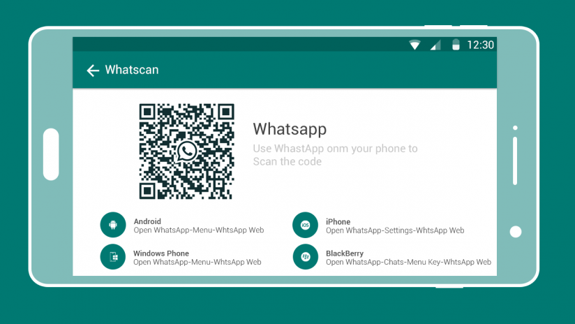 Whatscan For Dual Whatsapp 1 1 Download APK for Android