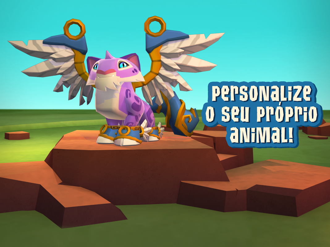 Jogos de animais online dating