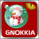 Xmas Pack Nova Theme Launcher