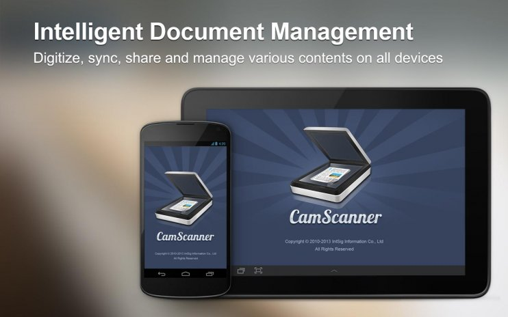 camscanner for android pro version download