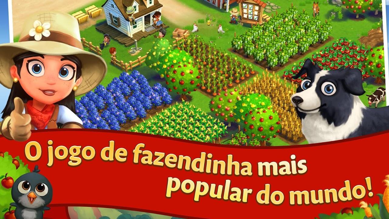 FarmVille 2 Aventuras no Campo screenshot 2