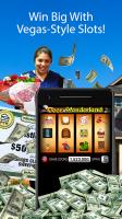 The PCH App Screen