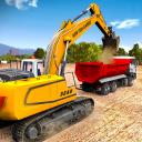 Ciudad Construcción 2018:Simulador de Construcción