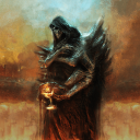 Tainted Grail Companion