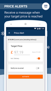 idealo - Price Comparison & Mobile Shopping App screenshot 6